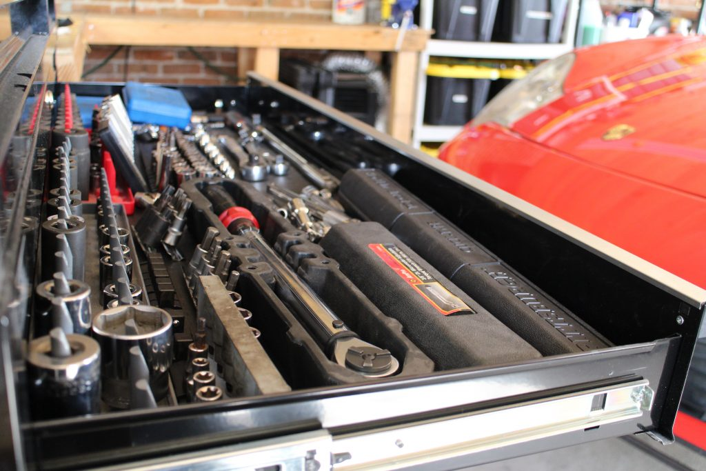 Garagetime Rent A Diy Garage Or Lift Work On Your Car